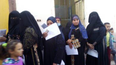 Photo of القومي للمرأة بقنا: توزيع 102 استمارة رقم قومي للسيدات بجزيرة الحمودي