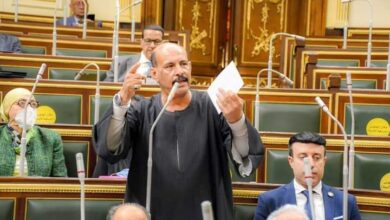 Photo of برلماني يتقدم بطلب إحاطة ضد وزير النقل بسبب حادث أتوبيس أسيوط
