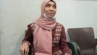 "Photo of رغم إعاقتها البصرية.. ""وفاء"" حصدت مراكز متقدمة في الإنشاد الديني"