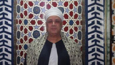 Photo of بروفايل| الشيخ عبدالعزيز حسب.. رحيل معلم القراءات العشر في أبوشوشة