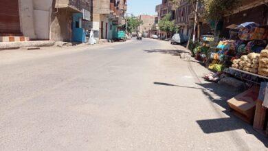 "Photo of التزام الشارع ""النجعاوي"" بتعليمات المحافظ أول أيام عيد الفطر المبارك بقنا"