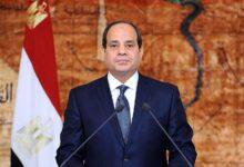 """Photo of """"الرئيس السيسي"""" يصدق على قانون إنهاء خدمة الموظف متعاطي المخدرات"""