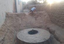 Photo of غرف الصرف المكشوفة تهدد حياة الأطفال في حجازة
