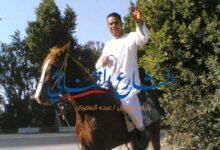 Photo of بدران يرثى أحبابه بقصيدتين