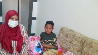 """Photo of بعد نشر قصة الطفل """"سعيد"""".. إحالة القطاع الصحي بقوص للتحقيق"""
