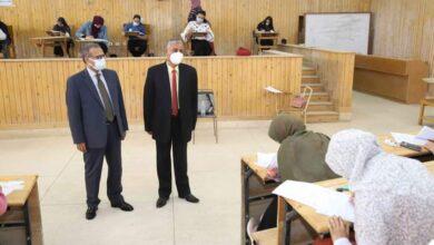 Photo of إحالة 5 حالات غش إلى مجلس التأديب بجامعة جنوب الوادى