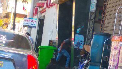 Photo of عقب استغاثة المواطنين.. القبض على متسولةتفترش الرصيف وتخدش حياء المارة بقنا
