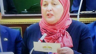 """Photo of برلمانية تطالب بتنفيذ منطقة صناعية في """"الميات"""" بدشنا"""