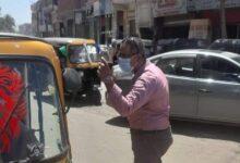 """Photo of """"الشعيني"""": عدم السماح لسائقي مركبات """"التوك توك"""" بالدخول لمدينة أبوتشت"""