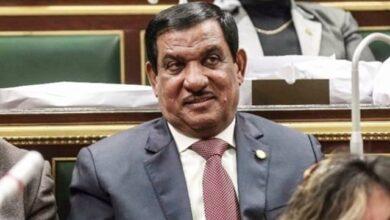 "Photo of برلماني بنقادة يطالب برصف طريق ""دنفيق – ترعة شعت"""